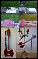 141012-18 Marceline Guitar (Base) by vick330