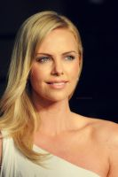Charlize Theron 4 by ArtSlash13