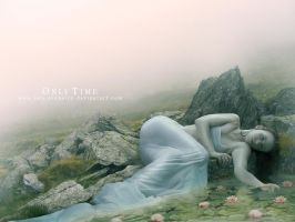 only time by Lais-Pinheiro