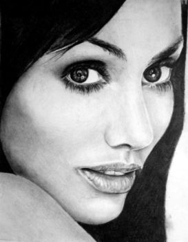 Natalie Imbruglia by PF666