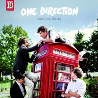 One Direction - Take Me Home (Deluxe Edition) by NotStopSmile