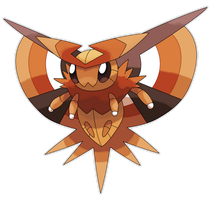 Mothlas, Float Fakemon by Smiley-Fakemon