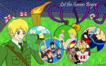 Let the Games Begin-2012 Olympics by chibiggydesu55
