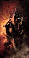 Mephistopheles by mike-nash