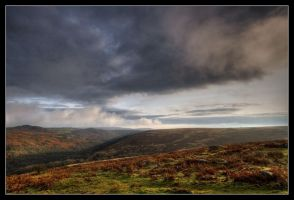Dartmoor Light by didumdidum