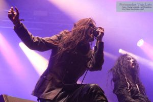 Finntroll at Rockharz 2013 by Ilman-Lintu