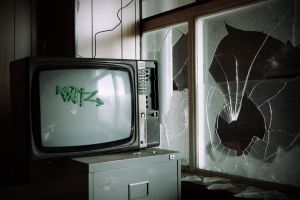 Television - 2 by JBenit94
