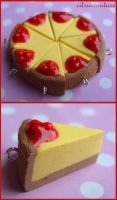 cheesecake charms revisited by citruscouture