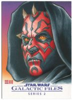 Darth Maul - SWGF2 AP by Erik-Maell