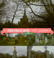 Stock Pack 01 by Sativa by Rainbowepidemic