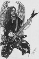 dimebag darell by darkartistdomain