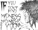 Madness by RuiZaptec