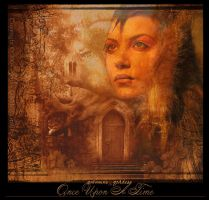 Once Upon a Time by JenaDellaGrottaglia