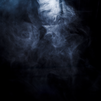 An experiment with light - Smoke by RobertKohler