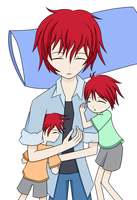 .::PoT::. Marui brothers by Perimones