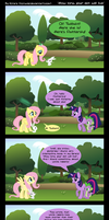 Comic - 'How Long Your Pet Will Live' by toruviel