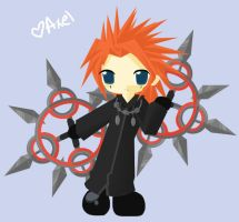 Axel by orenji-no-ame