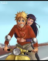 Let's go on the road by sbel02