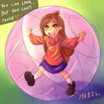 Mabel by NinjaHam