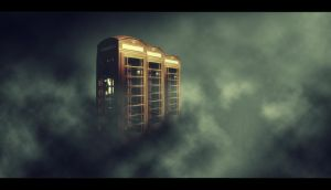 PhoneBooth by gabor0928