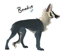 benedict temp ref by tiny-shipwrecks