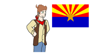 APH Arizona by tigerclaw64