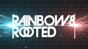 Rainbow + Rooted Wallpaper 3 by RDbrony16