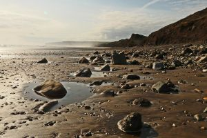 Reighton Sands by fake173