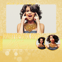 Selena Gomez PNG PACK by flawlessjlaw
