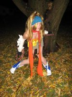 shes gone berserk by ChelseaHavoc