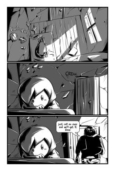 LISA: The Painful RPG Page 1 by miggymagic