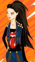 Rock forever by BliSsRiDi