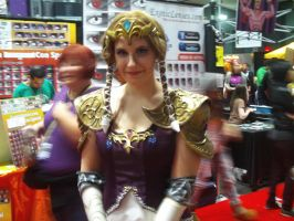 NYCC 2014 69 by MarioSimpson1