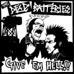 Give 'em hell by PSI-cological