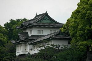 Imperial house by stefmixo