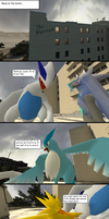 Lucian's Vacation - Part 16 by ZarelTheWindDragon