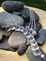 Tel'menel in Crystal..sold by BOXCJewelry
