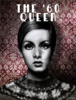 The 60 Queen by Debby1996
