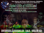 Music.Cover.Digital.Nisseland by paradigm-shifting