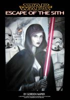 Escape of the Sith cover by dashinvaine