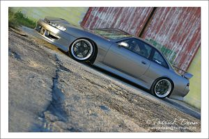 Z-Fever Nissan S14 v.2 by jpdean