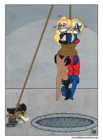 This is the Pits by Yes-I-DiD