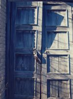 Doors in magical world. by k2ff