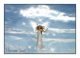 Heaven Sent by syrenemyst