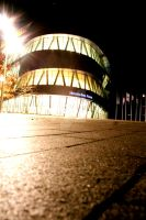 mercedes Museum 3 by DsaOne