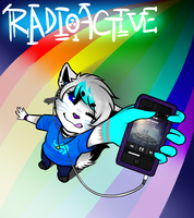 Radioactive by MistyMochi