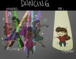 Dancing? by IreneMartini