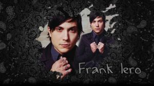 WallPaper de Frank Iero #32 by JaquelBTR