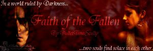 Faith of the Fallen Banner by BulletTimeScully