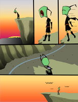 Splatter Arena - Round 1 - Page 9 by K-IsForKhaos